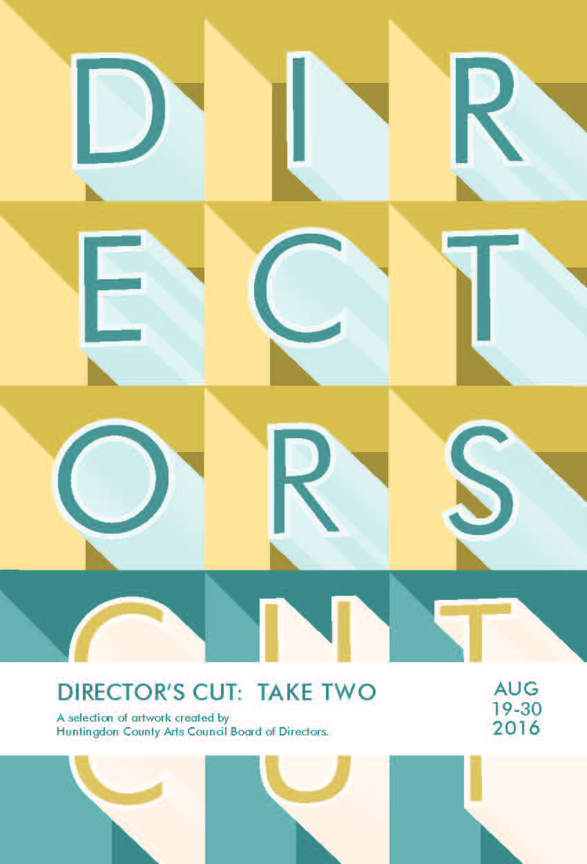 Director's Cut: Take Two