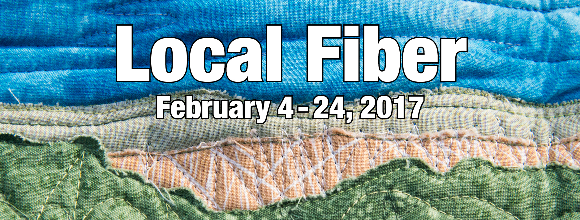 Local Fiber Exhibit